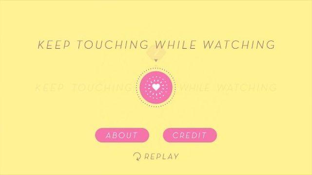 画像: 10万ダウンロード限定無料アプリ『Golden Touch Music Video by Namie Amuro』が配信!