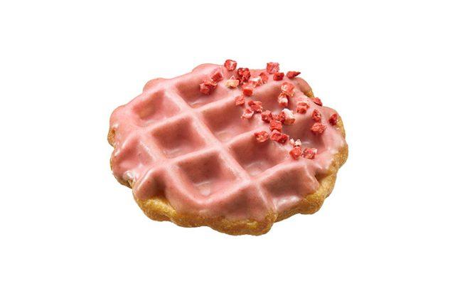 画像: クリスピー・クリーム・ドーナツに2つの新食感ドーナツが誕生!