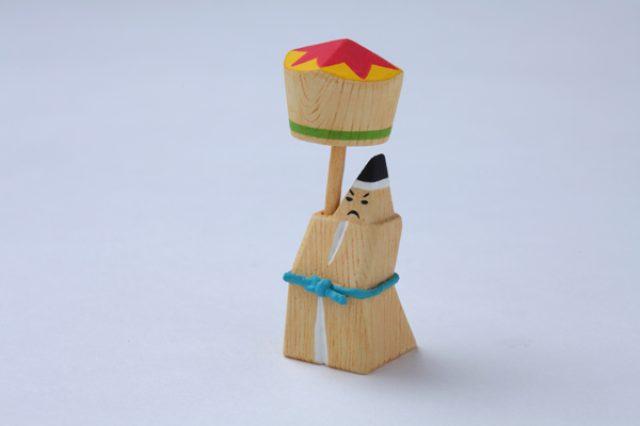 画像: 日本全国の郷土玩具がガチャガチャに!中川政七商店が人気シリーズ第3弾を発表