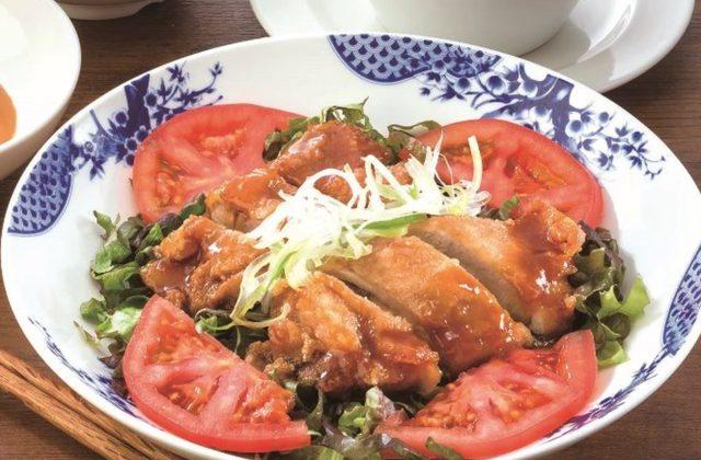 画像1: 中華レストラン「バーミヤン」では、6月11日(木)より「香る四川フェア」を開始中!