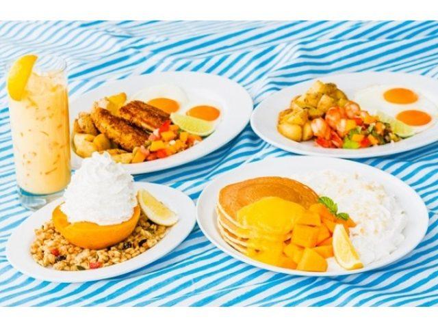 画像: 夏満喫!トロピカルフルーツを使ったスイーツが美味しいお店3選