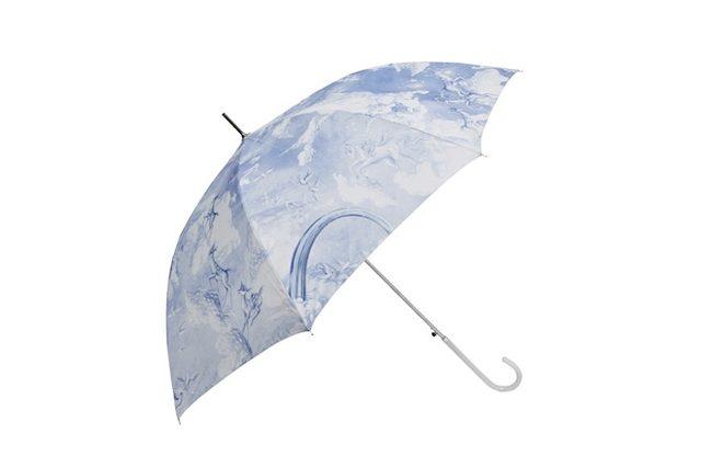 画像: 雨の日も楽しく!スレトシスがファンタジックな傘を限定発売。