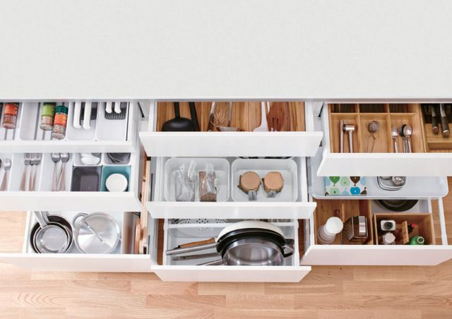 画像: キッチン & キッチン関連商品 - IKEA