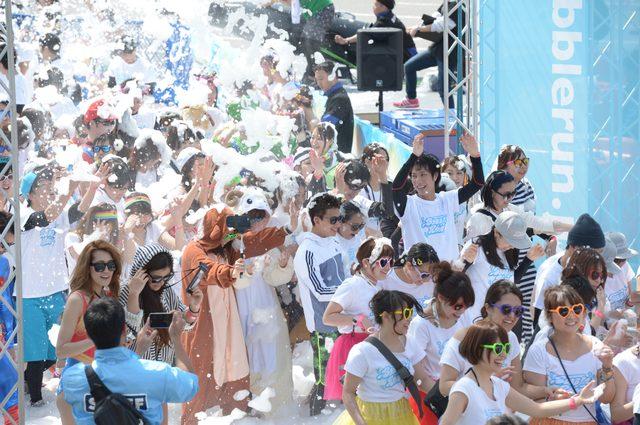 画像2: 大阪市・舞洲スポーツアイランドにて8月29、30日開催