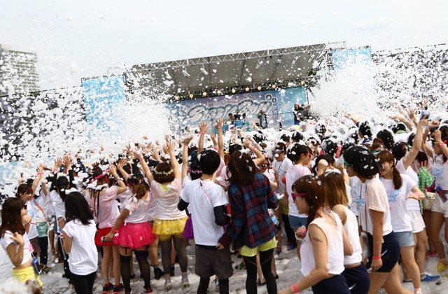 画像1: 大阪市・舞洲スポーツアイランドにて8月29、30日開催