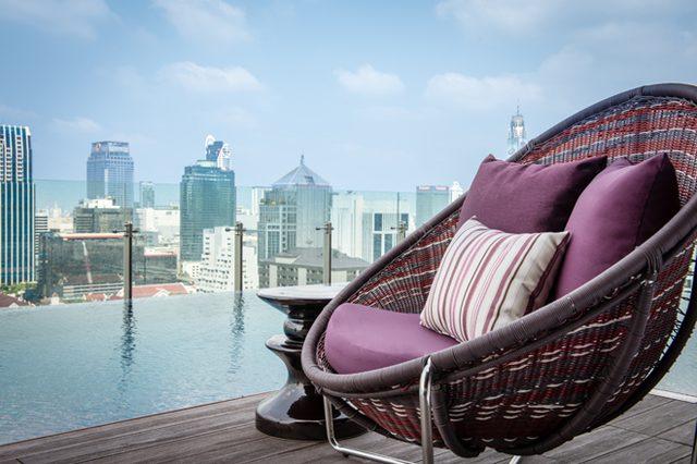 画像: 東南アジア第1号の「ホテル インディゴ」ブランド、「ホテル インディゴ バンコク ワイヤレスロード」が開業!