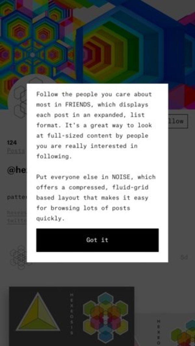 画像: モノトーンでシンプルデザイン、広告なしのSNS「Ello」にようやくiPhoneアプリ登場!