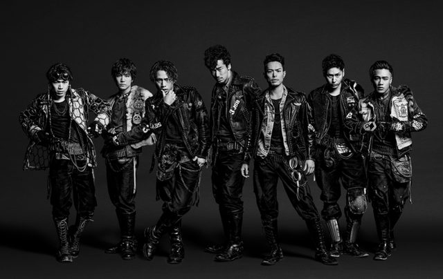 画像: 三代目 J Soul Brothers from EXILE TRIBE