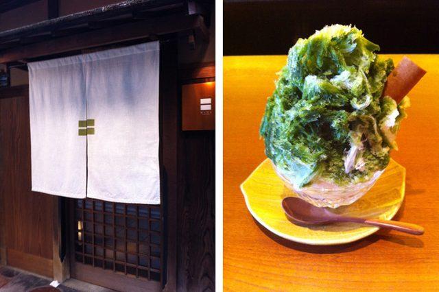 画像: 夏スイーツ、絶品「かき氷」を求めて京都への旅。