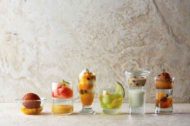 画像: この夏に行きたい! ウェスティンホテル東京の「トロピカルフルーツ デザートブッフェ」。