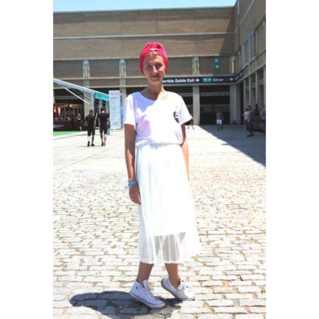 画像: フェススナップ第1弾! バルセロナ「Sónar 2015」のファッションをチェック。【Part 1】