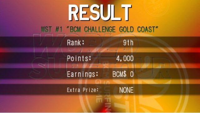 画像: ワールドツアーで優勝を目指せ!超リアルなサーフィンゲームが新登場!