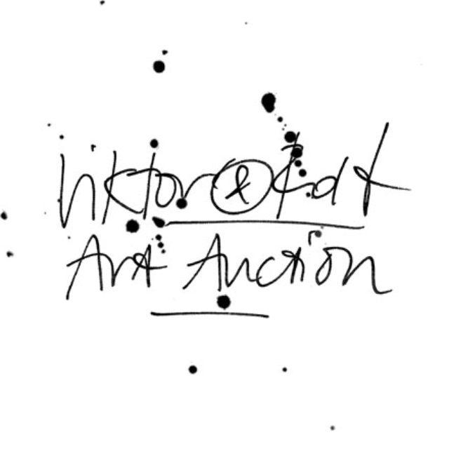 画像: ヴィクター&ロルフがインスタグラム上にて、「デジタルアートオークション」を開催!