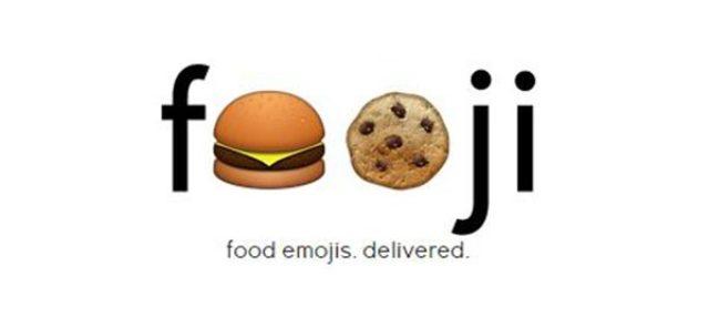 画像: 絵文字で注文するユニークなデリバリーサービス『fooji』