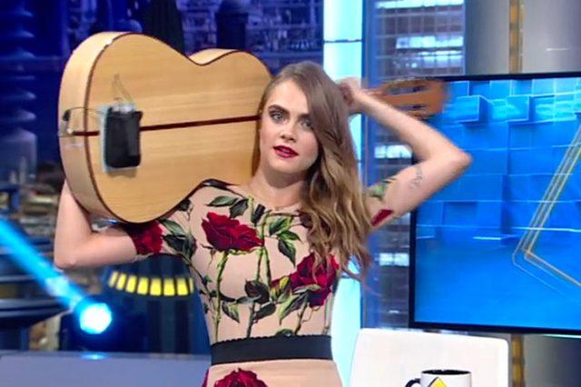 画像: 「実はミュージシャン!?」。音楽の才能にも注目したい女優たちをピックアップ!