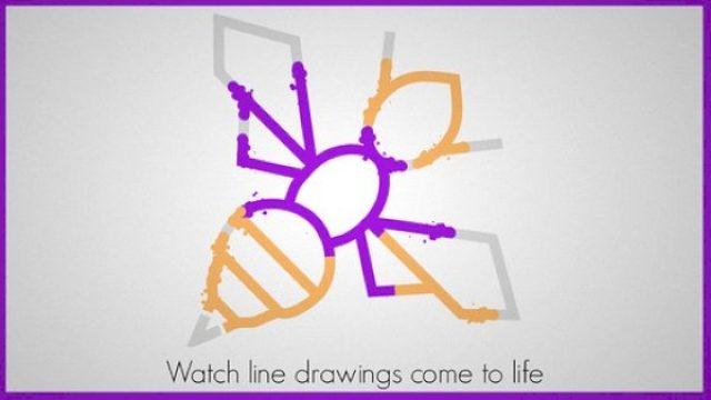 画像: これは癒される♪禅テイストの陣取りパズル『Lines the Game』