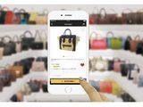 """画像: 【体験レビュー】理想のバッグを写メして送信!月額6800円でブランドバッグが使い放題の「ラクサス」の新サービス""""バッグコンシェルジュ""""を試してみた"""
