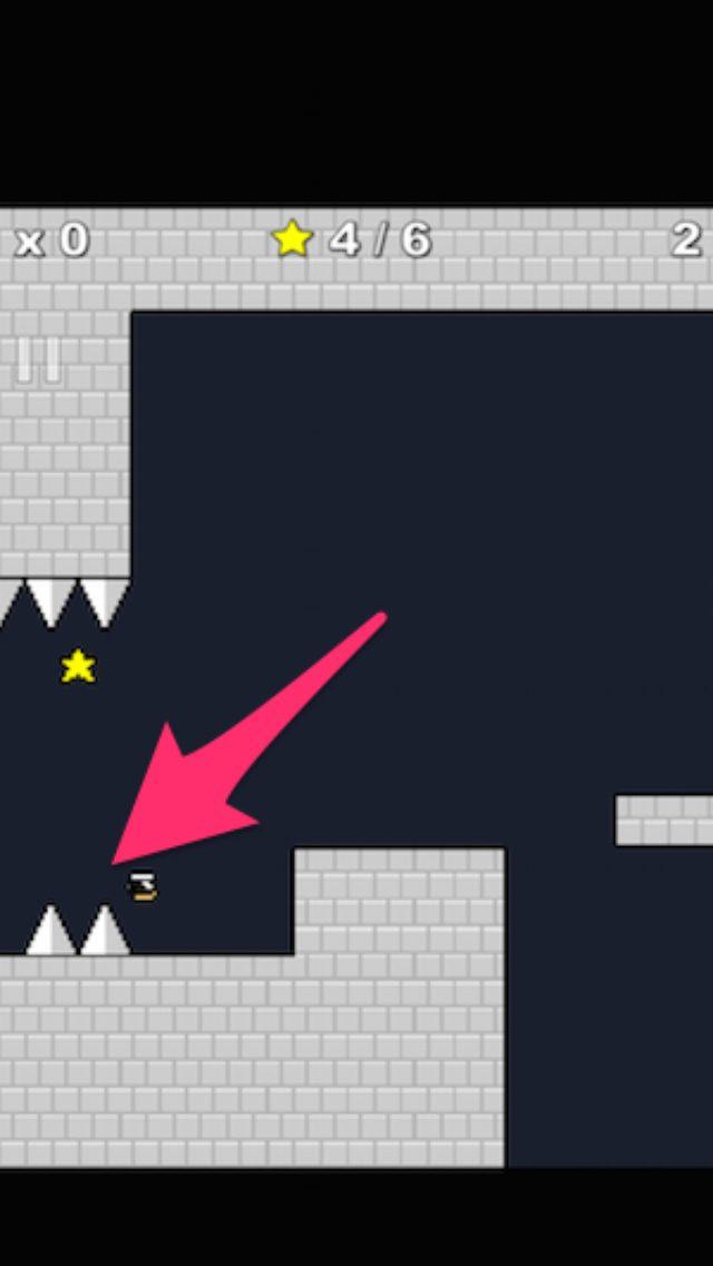 画像: そんなとこからトゲトゲが!?激ムズアクションゲーム『JumpMania』