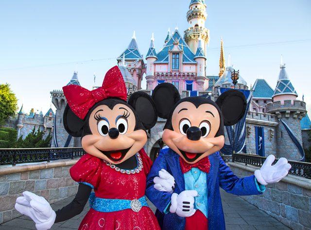 画像: カリフォルニア ディズニーランド・リゾートがパーク誕生60周年を祝い、スペシャルイベントを開催中!