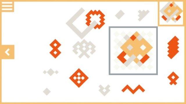 画像: 重ね合わせパズル『OverColor Pro』でレイヤー認識力を鍛えよう!