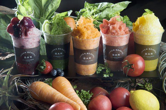画像: john masters organics TOKYOの「Inner Beauty Bar」に、オーガニック素材にこだわった新感覚のかき氷5種が登場!