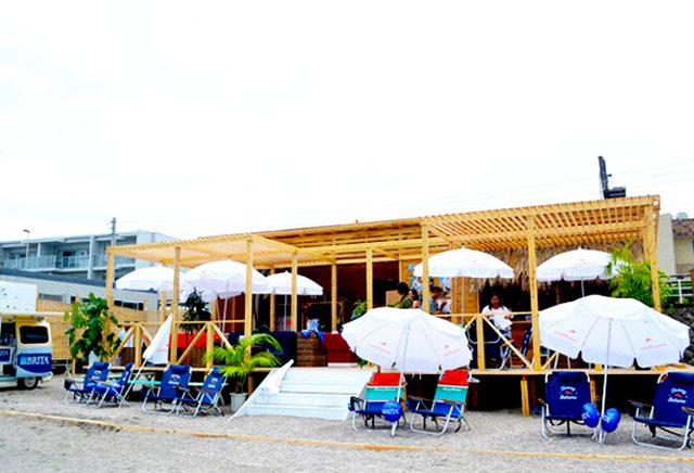 画像: Tommy Bahamaが、逗子海岸に海の家「なみある?×Tommy Bahama Beach House」をオープン!