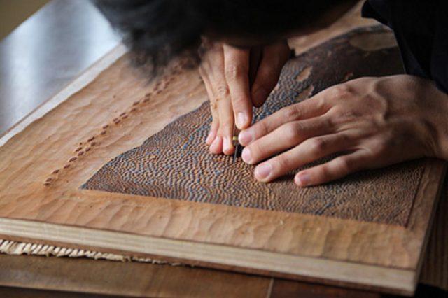 画像: 草間彌生が初挑戦した浮世絵「わたしの富士山」展が開催
