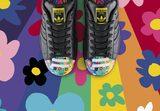 画像: 世界中のアーティストが参加! adidas Originals=Pharrell Williams「スーパーシェル」第1弾が発売!