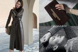 画像: トラサルディの2015-16秋冬広告キャンペーンは新鋭女性フォトグラファーが撮影。