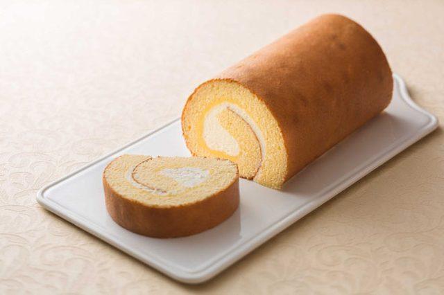画像: 横浜ベイホテル東急に、神奈川県産の卵を使ったオリジナルロールケーキ「横浜ベイロール」が登場。
