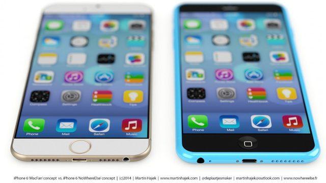 画像: iPhone 6s及び6s Plusの発表イベントは9月9日が濃厚?気になるプリオーダーは?
