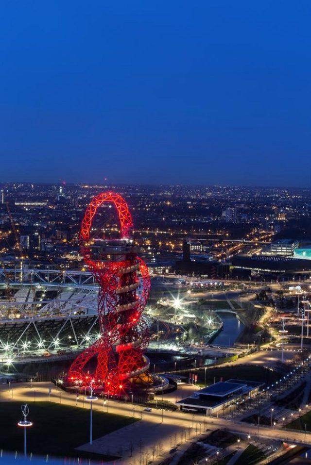 画像: 世界最恐!?スーパー絶叫マシンがロンドンに誕生