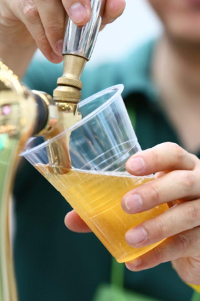 画像: 今年も開催! 国内最大級のクラフトビールイベント「2015けやきひろば 秋のビール祭り」。