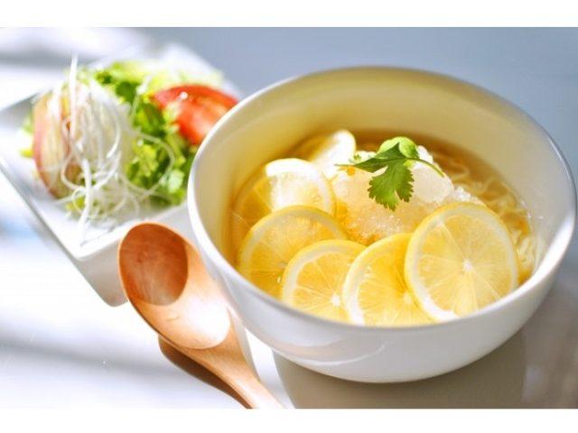 画像: 食欲がなくてもなんだか食べられそう...!暑くても食べに行きたい「冷やしラーメン」3選