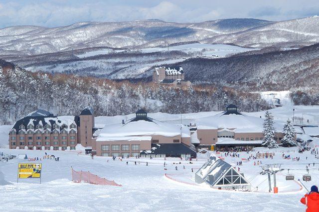 画像: 2015年12月、国内8軒目のシェラトンブランド「シェラトン北海道キロロリゾート」がオープン!