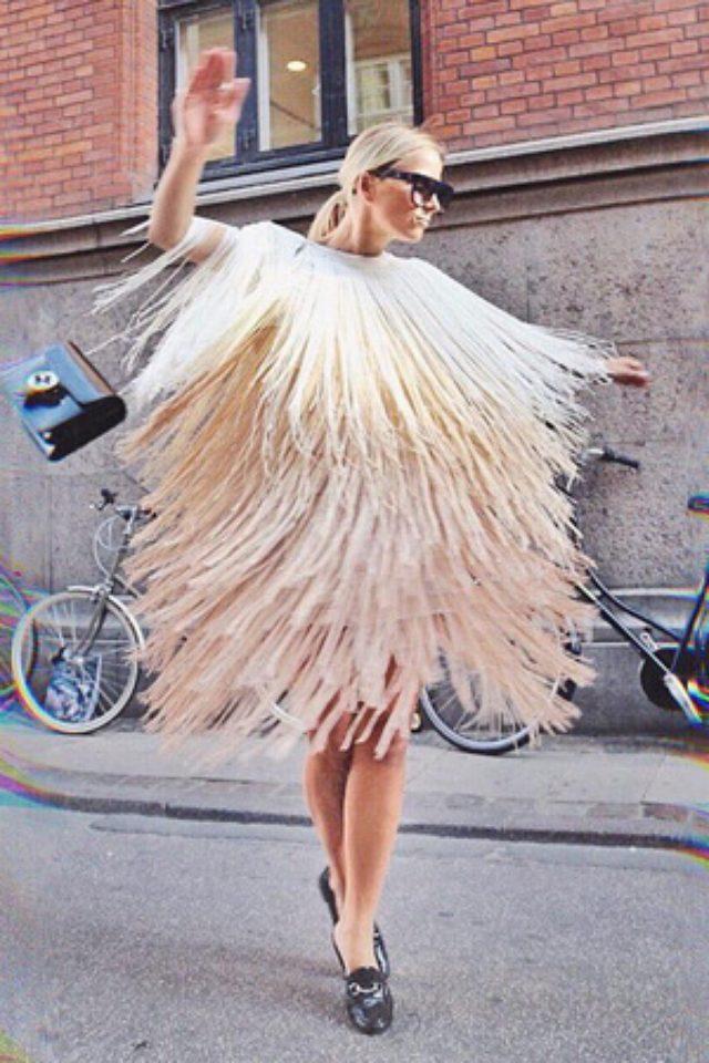 画像: コペンハーゲン・ファッションウィークのストリートスタイルをチェック。(Tomomi Hata)