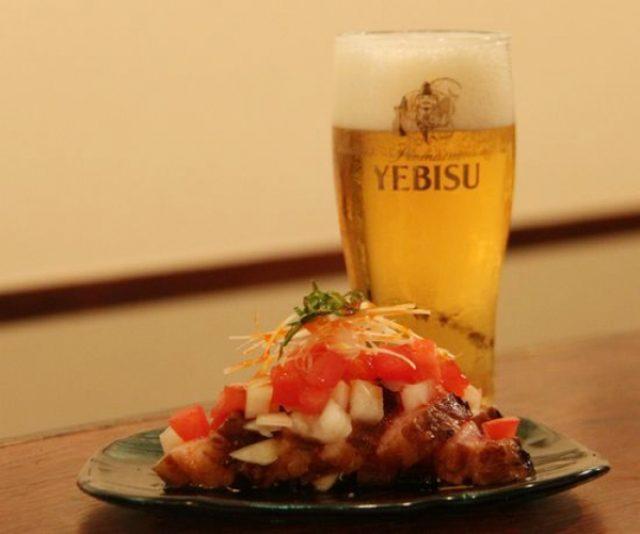"""画像: ビール好き必見!""""激ウマおつまみ""""食べ比べイベントが恵比寿で開催"""