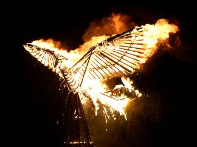 画像: お金が使えないフェス!?自由と自己表現がテーマの「バーニングマン」が日本開催