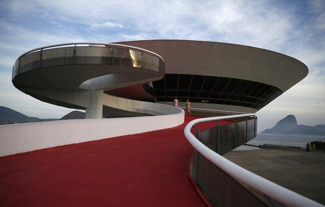 画像: 世界遺産をつくった建築家、オスカー・ニーマイヤーを知っていますか?(Yuka Tsukano)