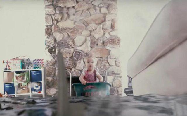 画像: アニメーターの父親が撮った「ジョーズ」のホームビデオが本気すぎる