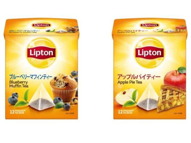 画像: 大人の甘いひとときに、焼き菓子の香りがする不思議な紅茶がリプトンより新登場!