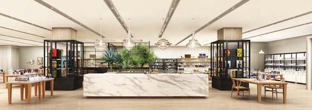 画像: 「京都BAL」内に、「ザ・コンランショップ」京都店がオープン!