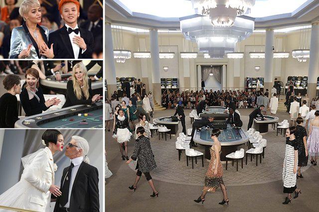 画像: 華麗なるファッション界の祭典。【2015年秋冬パリオートクチュールコレクション】
