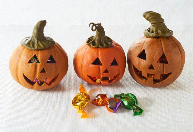 画像: この秋はハロウィン一色!グランドハイアットの限定メニューに注目