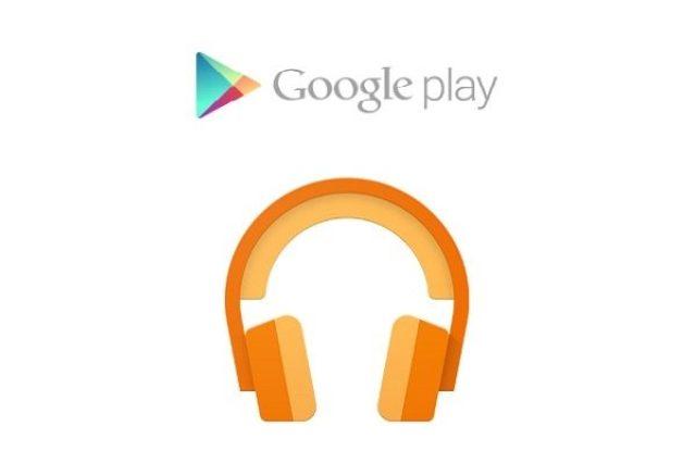 画像: 3500万曲聴き放題&最大5万曲をクラウド保存できる『Google Play Music』 日本で提供開始