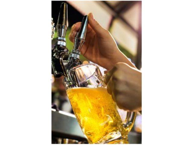 画像: 秋のビアガーデンも乙なもの、この夏逃した方もまだ間に合うさんまや松茸とビールはいかが?