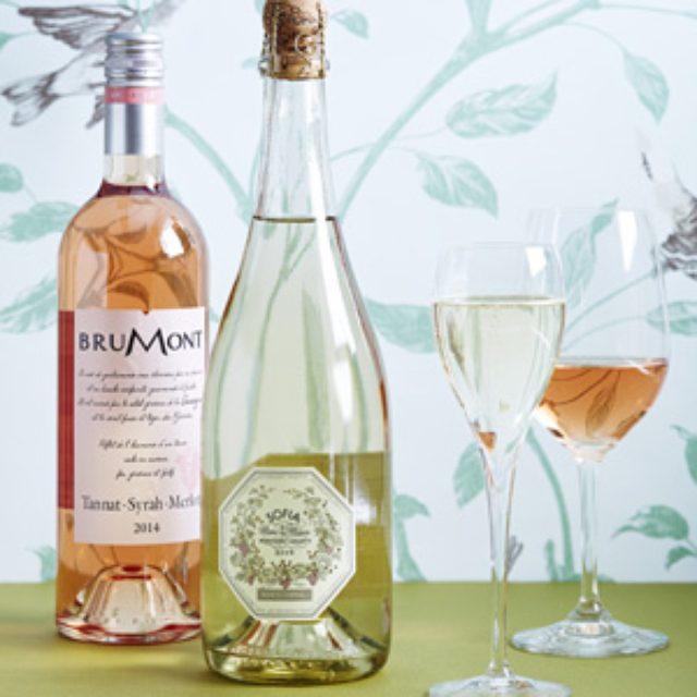 画像: ワインの達人がセレクト!こんなときに飲みたい白ワイン・ロゼ・シャンパーニュ8選。