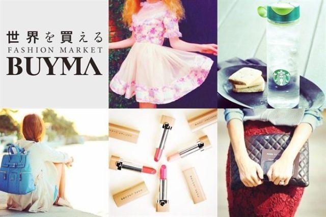 画像: 【Instagram】トレンド丸分かりのBUYMA(バイマ)をフォローしよう!