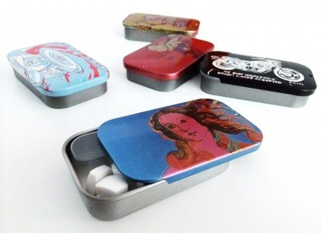 画像: 第3弾!UHA味覚糖×アンディ・ウォーホルの新たなアート缶15種は、今までよりもカラフル&ポップ