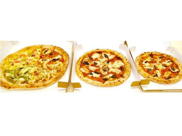 画像: 家飲みやパーティーが盛り上がりそうなXLサイズの宅配ピザが登場したって知ってた?